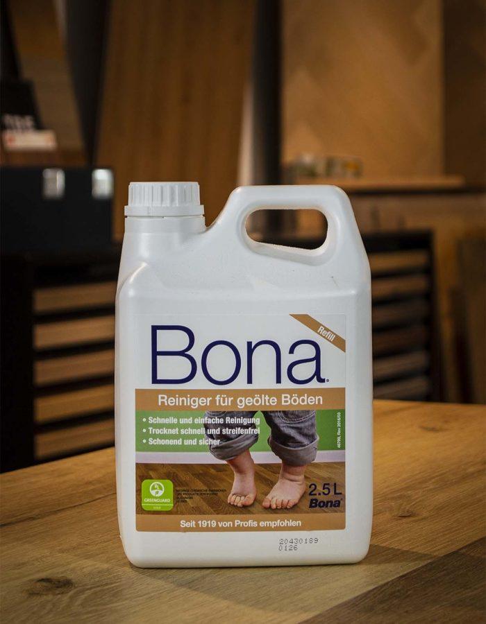 Bona Nachfüllkanister geölte Böden 2
