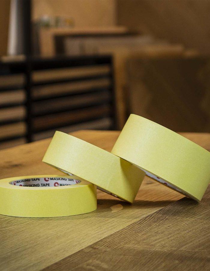 Kügele Malerabdeckband 38 mm