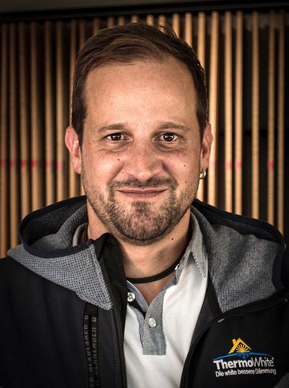 Thomas Eisinger - Thermowhite Bodenfachzentrum Micheldorf