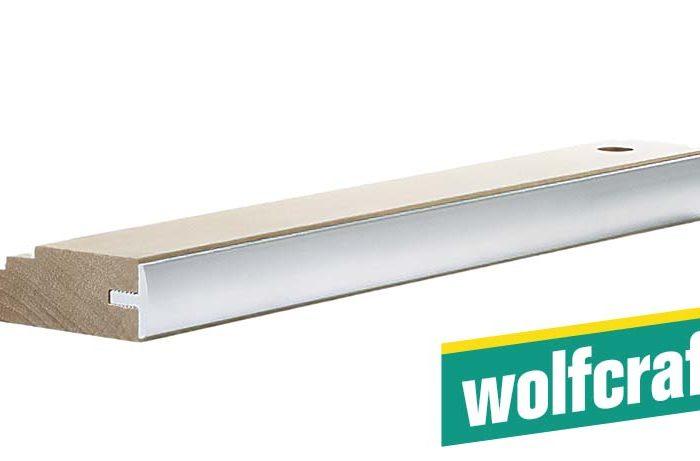Wolfcraft Schlagholz für Vinyl- und Laminat