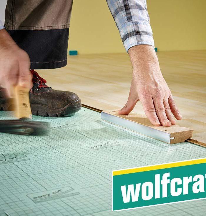Wolfcraft Profi-Schlagholz