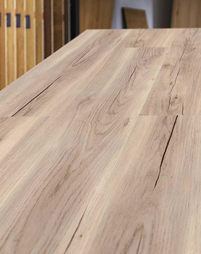 Lico Hydro Rigid Herbsteiche CremeBeeindruckende Optik Höchste QualitätBesonders widerstandsfähig Natürlicher Look dank uriger Holzoptik
