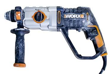 WORX Hammerforce WX339 Bohrhammer